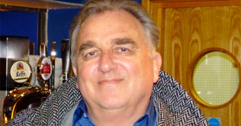 Simon Napier Bell.
