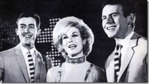 The Springfields: Tom, Dusty và Tim