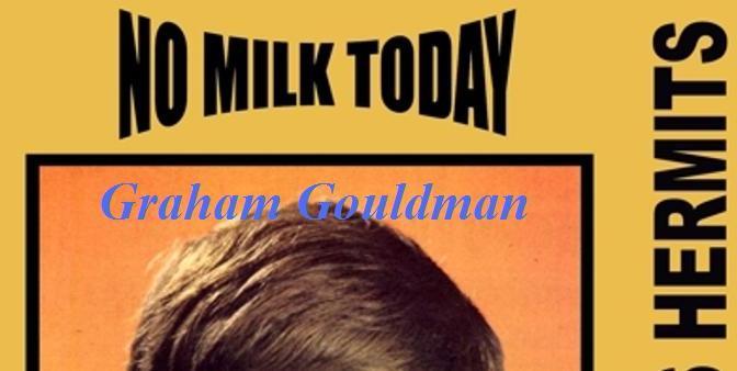 """Tân Nhạc VN – Nhạc Ngoại Quốc Lời Việt – Nhạc Phổ Thông – """"Hôm Nay Không Sữa"""" (""""No Milk Today"""") – Graham Gouldman, Vũ Xuân Hùng"""