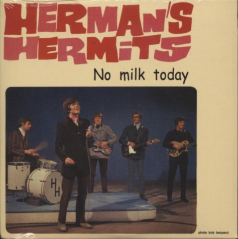 nomilk_Herman Hermits