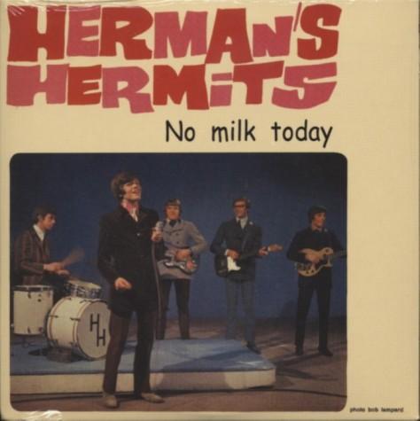 nomilk_Herman Hermits