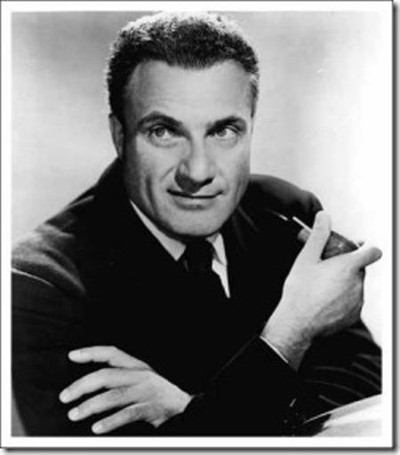 Buck Ram (1907-1991)