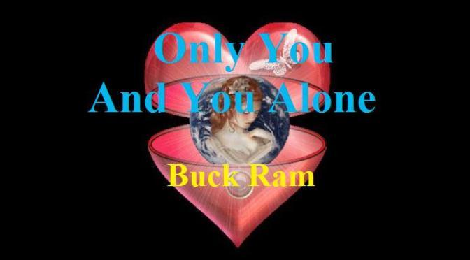 """Tân Nhạc VN – Nhạc Ngoại Quốc Lời Việt – Nhạc Phổ Thông – """"Chỉ Cần Có Anh Trong Đời"""" (""""Only You And You Alone"""") – Buck Ram & Phạm Duy"""