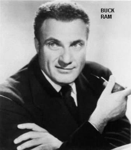 onlyu_Nhạc sĩ Buck Ram (1907-1991)