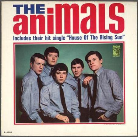 risingsun_The Animals