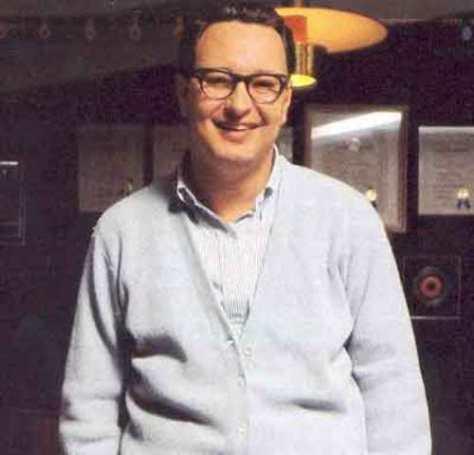 Nhạc sĩ John D. Loudermilk.