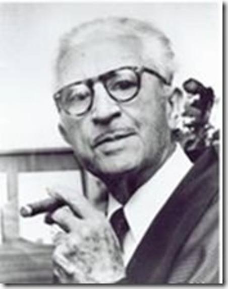 Nhạc sĩ Otto Harbach (1873-1963).