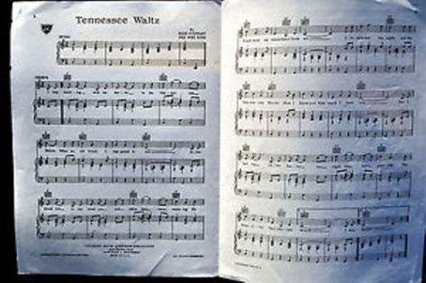 tenwaltz_Tennessee Waltz