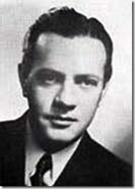Arthur Kent.