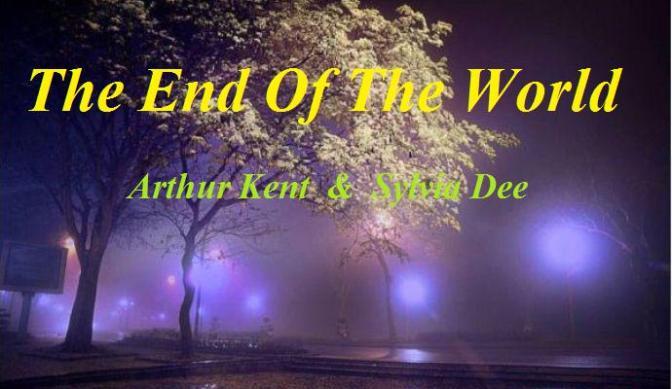 """Tân Nhạc VN – Nhạc Ngoại Quốc Lời Việt – Nhạc Phổ Thông – """"Thương Nhớ Trong Mưa"""" (""""The End Of The World"""") – Arthur Kent, Sylvia Dee, Trường Kỳ"""