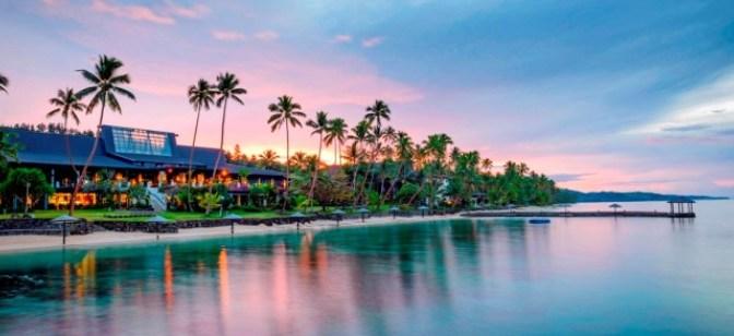 Đôi dòng kí sự về quốc đảo Fiji qua chuyến đi khảo sát ngắn ngày