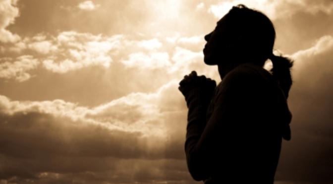 Cầu nguyện và hiểu điều kỳ diệu