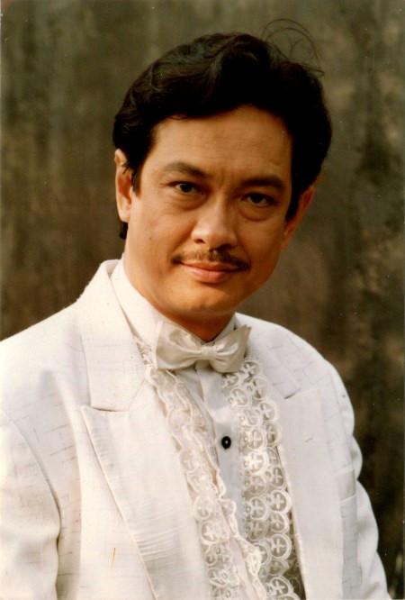 Nguyễn Chánh Tín.