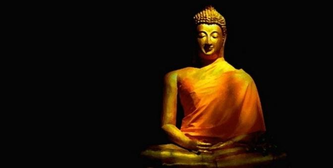Quán chính mình là Phật