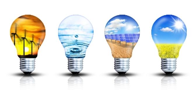 Các nguồn năng lượng của chúng ta