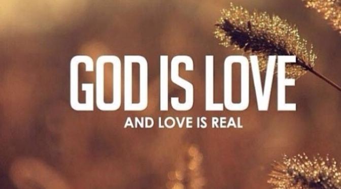 Tình yêu và hạnh phúc vĩnh cửu