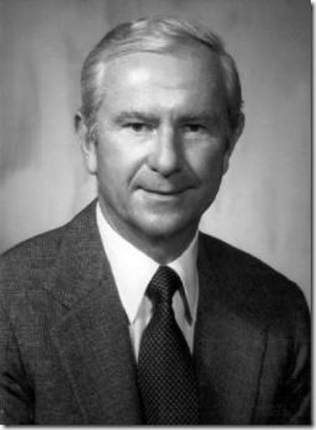 Carlos Eleta Almaran (1918-2013).