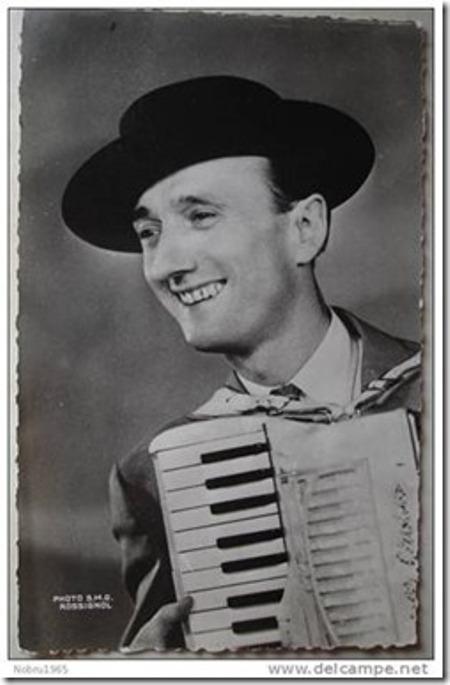 Louis Ferrari (1910–1988).