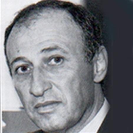 Nhạc sĩ Don Raye.