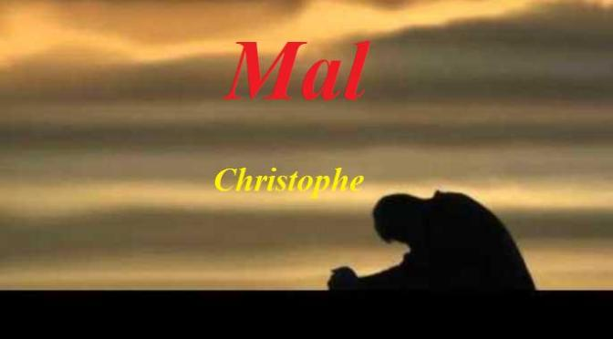 """Tân Nhạc VN – Nhạc Ngoại Quốc Lời Việt – Nhạc Pháp Xưa – """"Cơn Đau Tình Ái"""" (""""Mal"""") – Christophe, Phạm Duy."""