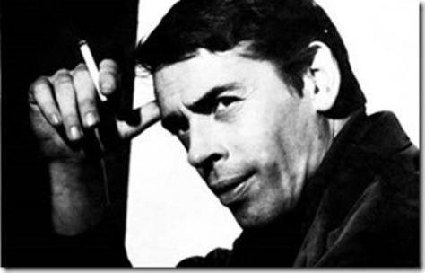 Jacques Brel (1929-1978).