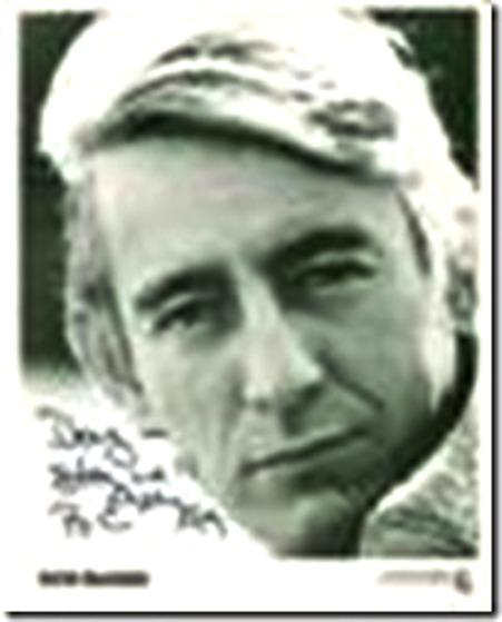Rod McKuen.