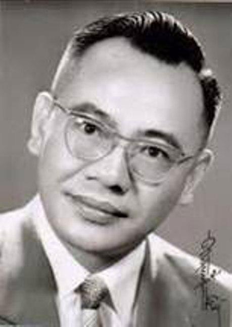 Nhạc sĩ Hùng Lân.