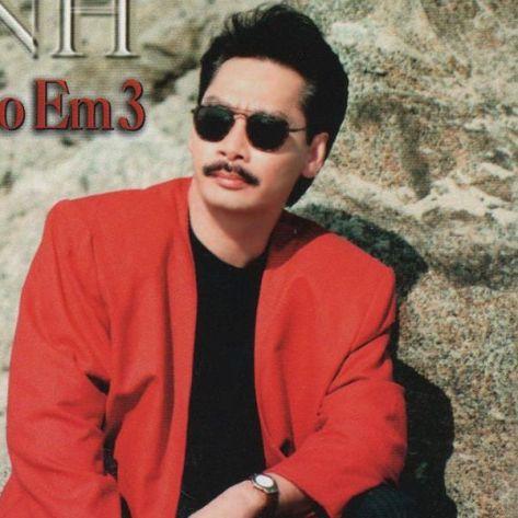 Ca nhạc sĩ Trung Hành.