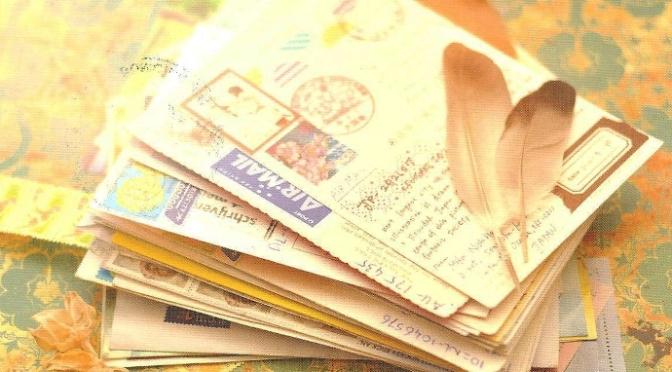 Postcard lovers – Những kẻ yêu bưu thiếp