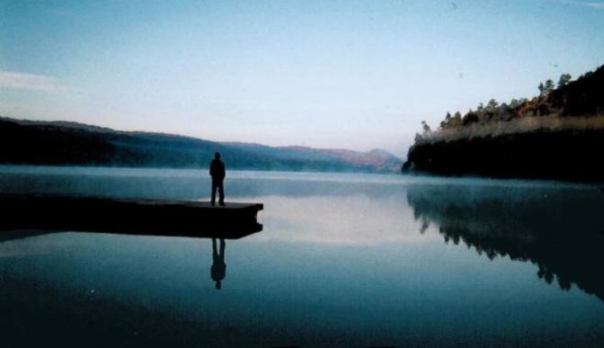 serenity-lake