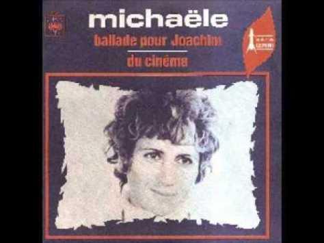 Michaële (Jacqueline Misrahi).