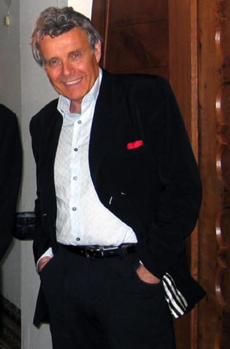 Olivier Tousssaint.