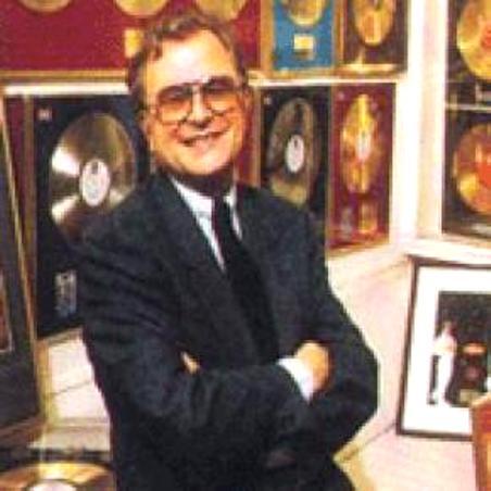 Paul De Senneville.