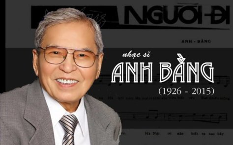 Nhạc sĩ Anh Bằng.