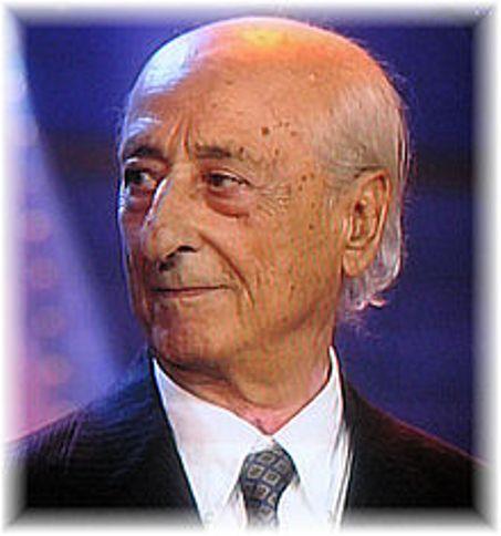 Leo Leandros năm 2005.