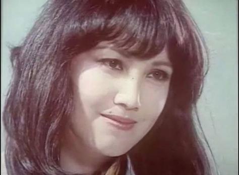 Ca sĩ Thanh Lan.