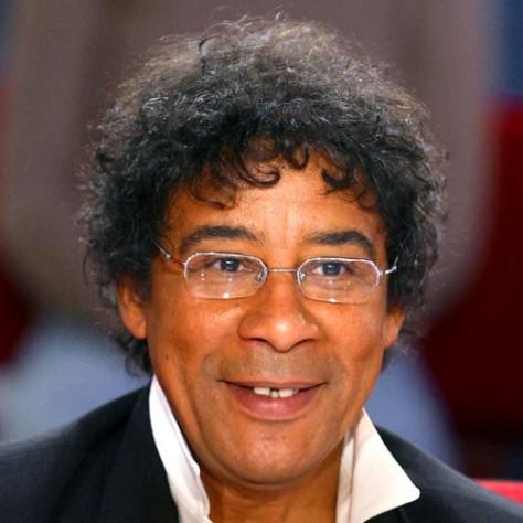 Laurent Voulzy.