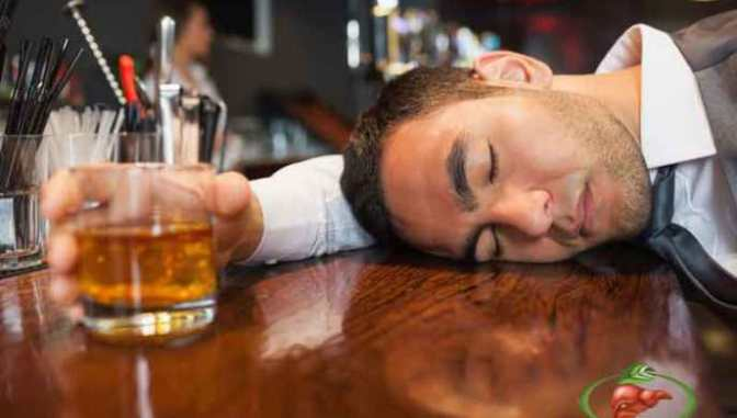 Người say không biết mình say
