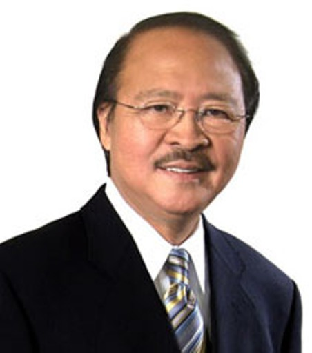 Nhạc sĩ Nam Lộc.