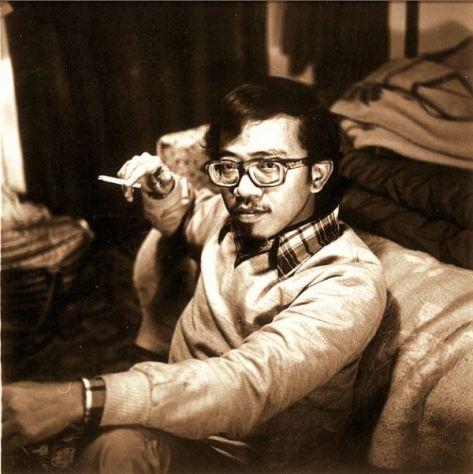 Nhạc sĩ Trường Kỳ (thập niên 1960s).