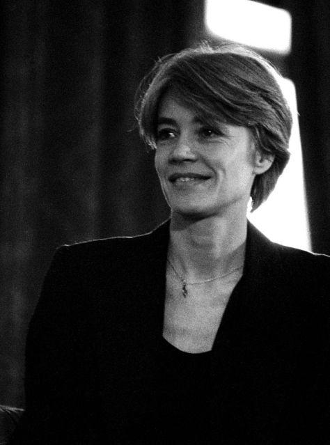 Francoise Hardy (1992).