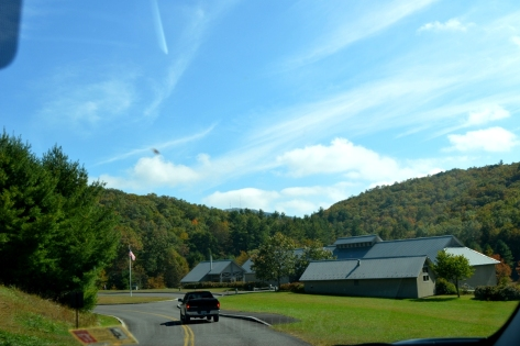 Appalachian Music Center.