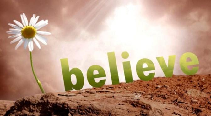 Tin – To Believe