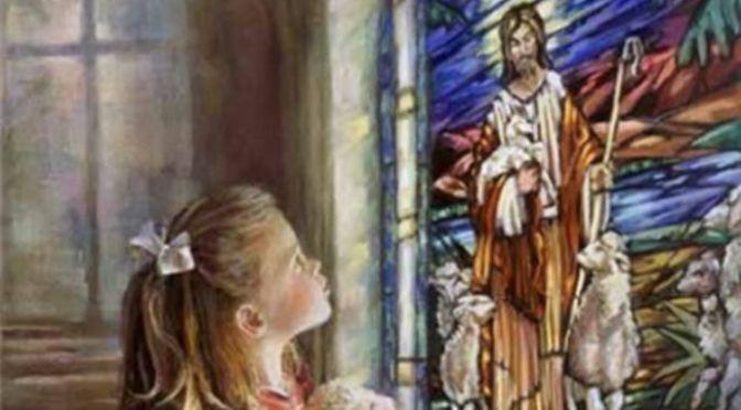 Lời cầu nguyện 2