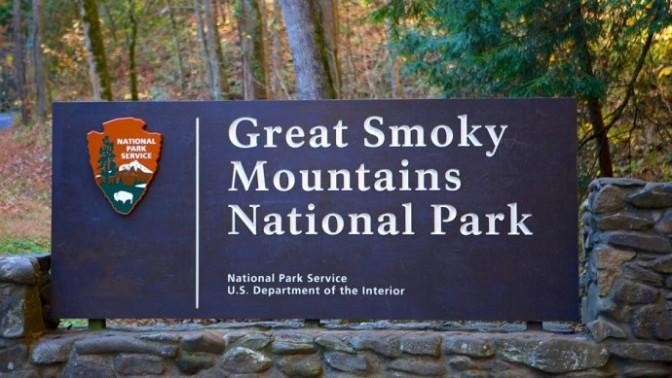 Sắc Thu Trên Dãy Appalachian 2016 – Công Viên Quốc Gia Great Smoky Mountains