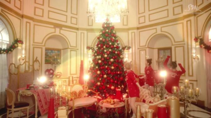 Nhạc Giáng sinh – Ông Noel yêu quý – Dear Santa