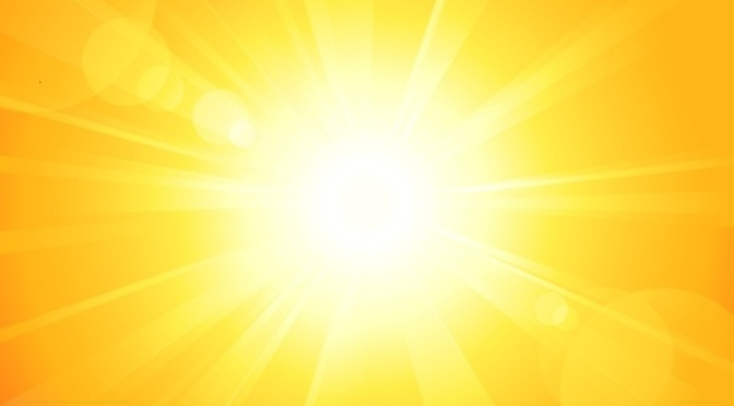 Hãy để mặt trời luôn chiếu sáng
