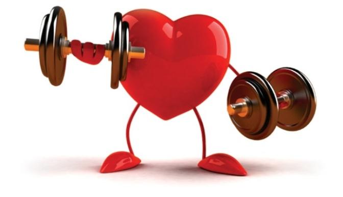 strengtheningheart