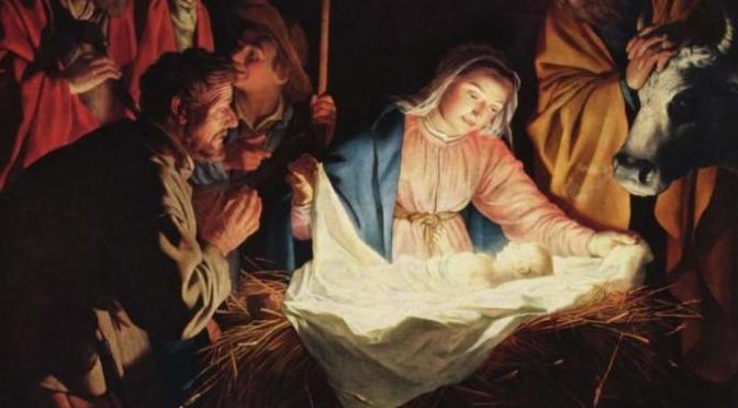 Suy niệm Giáng Sinh