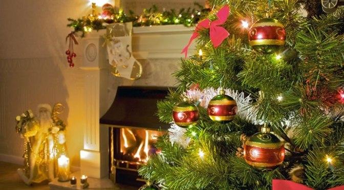 Ô cây Giáng sinh – O Christmas tree